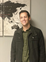 Profile image of Austin McNeil
