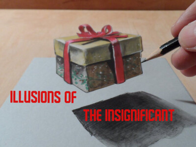 Illusions Of The Insignificant